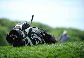 Using The Callaway System And Chart In Golf