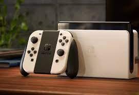 Danke Nintendo! Switch-Update mit ...