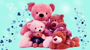 happy teddy day images photos sms es5
