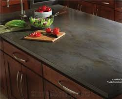 lavarock corian solid surface kitchen countertop