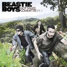 Whatever happened to the <b>Beastie Boys Hot</b> Sauce Committee Part 1?