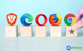 Opera browser for windows 7 64 bit download. Top 10 Fastest Browsers For Windows 10 8 7 In 2021