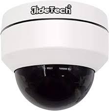 <b>PTZ POE</b> IP Dome <b>Camera</b> - HD 1080P Security Surveillance ...