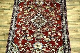 5 x 9 area rug
