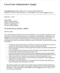 inspirational sample cover letter for administrative assistant   sample cover letter for administrative assistant inspirational essays about gangs executive resume writing service melbourne and