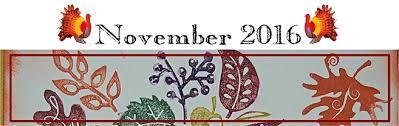 november calendar header november calendar heading calendar