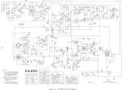 wiring diagram for federal signal pa300 the wiring diagram pa 300 wiring diagram pa wiring diagrams for car or truck wiring