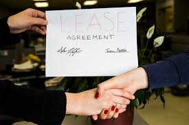 Ontario's New Mandatory Standard Lease Agreement – The Ontarion