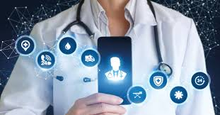 Two healthcare apps available for prescription in Germany for first time |  Healthcare IT News