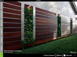 Interesting way of covering a plain exterior wall in front add 3 .