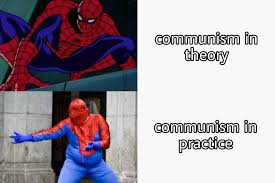 an influx of spiderman memes