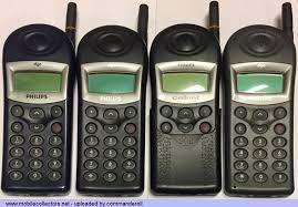 Philips Diga - Mobilecollectors.net