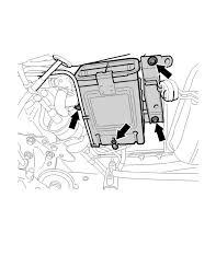 Volvo workshop manuals > c70 l5 24l turbo vin 63 b5244t7 2003 page 706001 service