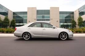 Jordan Bezugly's 2004 Toyota Camry on Wheelwell