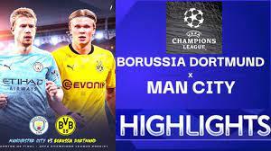 Borussia Dortmund vs Manchester City All Goals & Extended Highlights 2021  ChampionsLeague QF 2nd Leg - YouTube