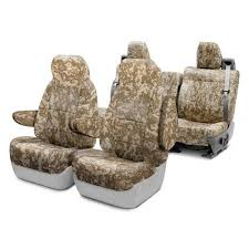 digital camo custom seat covers