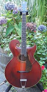 "gibson history chasingguitars ""the gibson"" 1923 style 0 guitar"