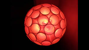 diy home lighting. best diy home decor how to make light ball at i creative diaries youtube diy lighting