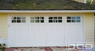 dynamic garage doorsCoastal Cottage 08  Custom Architectural Garage Door  Dynamic