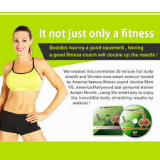 Results By Design Fitness Wonder Core 2 Sit Up Exerciser 12 In 1 Ultimate Fitness
