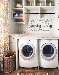popular items laundry room decor. Popular Items Laundry Room Decor. Today, Or Naked Tomorrow! Decor Quote O