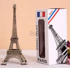 Eiffel Tower Home Decor Accessories Amusing 100 Eiffel Tower Home Decor Design Ideas Of Eiffel Tower 51