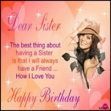 imikimi zo special day frames mm28 dear sister happy birthday birthday happy party candles cake missmurphy28 birthdays missmurphy28