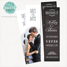 bookmark save the date save the date bookmark template 69 free psd ai eps pdf format
