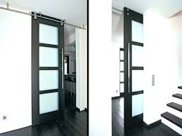 ceiling mounted sliding barn door fascinating ceiling mount barn door hardware sliding door on rail inside