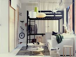 Fresh Small Space Room Ideas With Unique