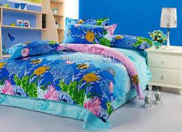 original url i01 i aliimg com wsphoto v0 1122954195 whole bed linens sea font b world b font fish blue bedding sets 100 cotton quilt jpg