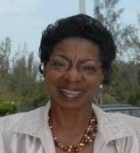 Judith Chase Obituary (2017) - The Nassau Guardian