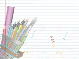 Teaching Powerpoint Backgrounds Educational Supplies Powerpoint Templates Education