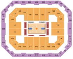 Stanford Basketball Seating Chart Ucla Bruins Vs Stanford Cardinal Tickets Section 119 Row