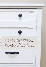 Best 25 Painting furniture white ideas on Pinterest