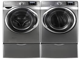 samsung steam washer and dryer. Modren And Samsung Steam HE Front Load Washer U0026 Dryer1488WFAp5200jpg For And Dryer D