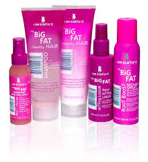 <b>My BIG</b> FAT Hair by <b>Lee Stafford</b>! Need to try these too! <b>Lee Stafford</b>