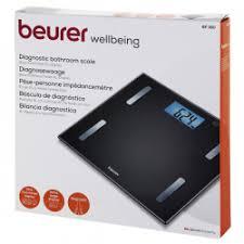 Отзывы о <b>Весы диагностические Beurer BF</b> 180