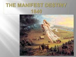 a essay on manifest destiny nursing essay quotes a essay on manifest destiny