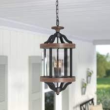 15 outdoor pendant light fixtures can