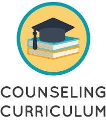 Image result for counseling curriculum