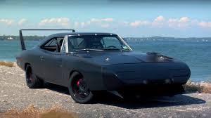 Meet The World Famous Pro Touring 1969 Dodge Daytona