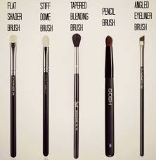 eye makeup brushes and their uses. eye shadow brush eye makeup brushes and their uses