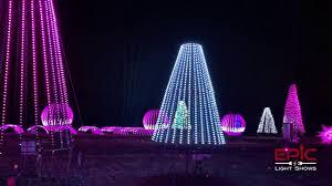 Mn Light Show Severs Holiday Lights 2019