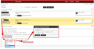 Adding Tracking Links to your Jobs using the Status and Categories ...