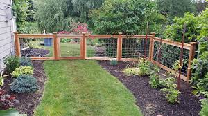 2x4 welded wire fence. Welded Wire Fence And Gate 2x4 P