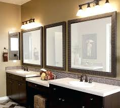 bathroom mirrors and lighting ideas. Bathroom Lighting Ideas Over Mirror Stylish Vanity Mirrors And