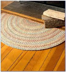 large half circle rug half circle rugs semi bath rug half circle rugs