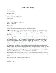Cover Letter Closing Sentence Closing Paragraphs For Cover Letters