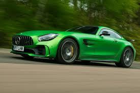 Mercedes-AMG Reviews | Autocar